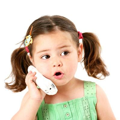 More than Baby Talk. Your Child's Speech Milestones and Language ...