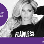 "Beyoncé: ""I'm Not Bossy. I'm the Boss."" #BanBossy"