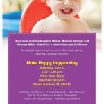 TODAY! Join the Mafia & Winn-Dixie! Make Happy Happen Day
