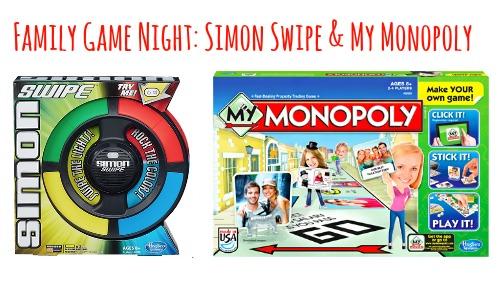 Family Game Night MommyMafia.com