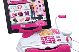 Barbie App-Tastic Cash Register Giveaway