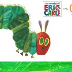 The World Of Eric Carle Collection Available at Gymboree