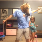 """Viral Alert! The Most Adorable Father-Daughter Dance to Taylor Swift """"Shake It Off"""""""