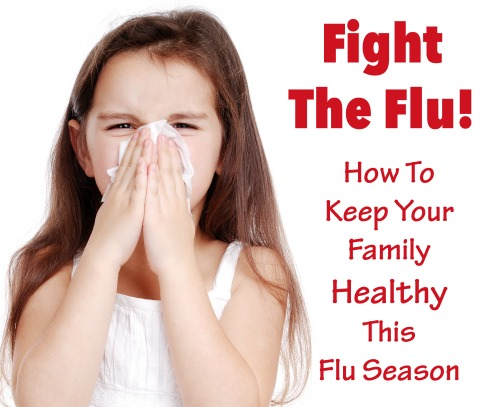 Fight The Flu! Keep Your Family Healthy This Flu Season with CVS Minute Clinic mommymafia.com