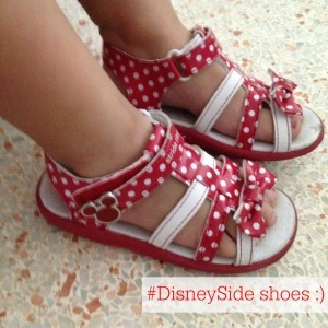 DisneyKids Preschool playdate shoes mommymafia.com