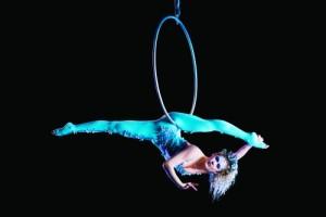 Cirque du Soleil Amaluna Amazes in Miami