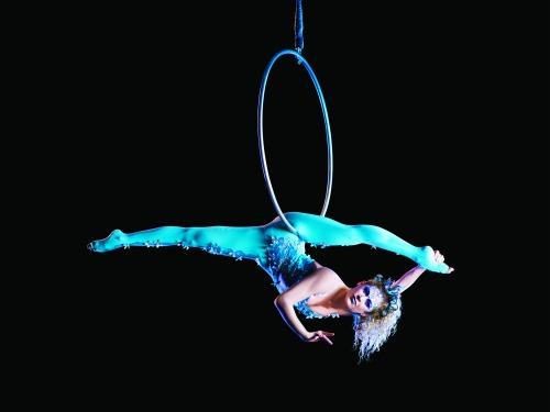 Cirque do Soleil Amaluna Amazes in Miami