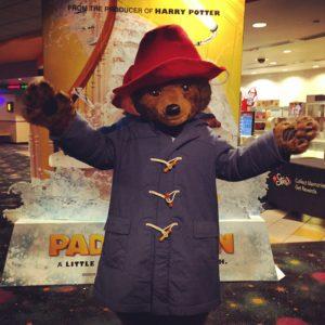 Paddington Bear MommyMafia.com