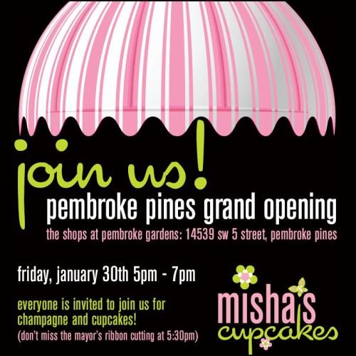 Cupcakes Pembroke Pines Misha 39 s Cupcakes Pembroke