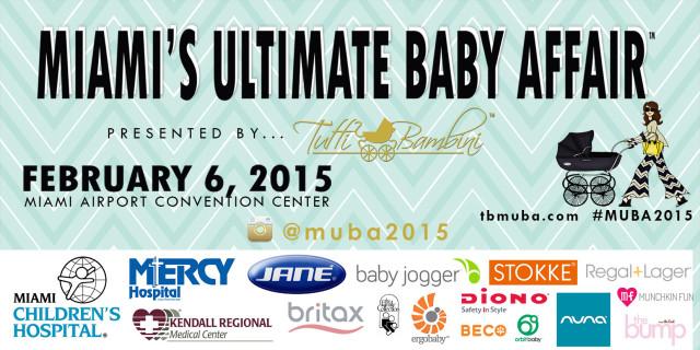 Tutti Bambini Miami's Ultimate Baby Affair MommyMafia.com