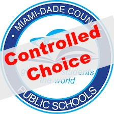 Controlled Choice