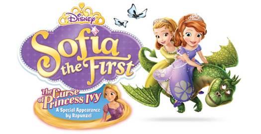 Sofia the First MommyMafia.com