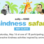KIND And Zulily Host KINDness Safari Day At Zoo Miami Discount 20% Off Admission