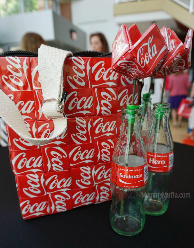 CocaCola 5by20 Mitz MommyMafia.com