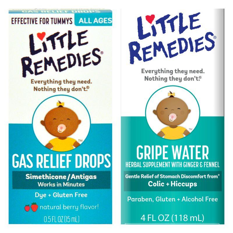 Little Remedies MommyMafia.com