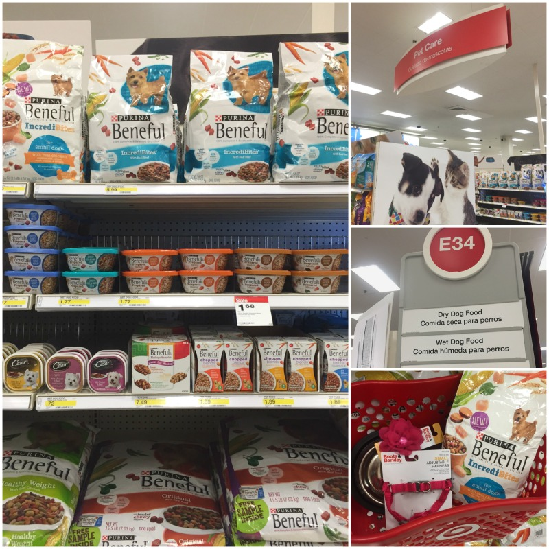 Purina Beneful Target MommyMafia.com #AmorBeneful #shop #ad