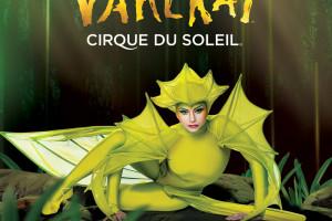 Cirque Du Soleil Varekai In Miami August 12-23
