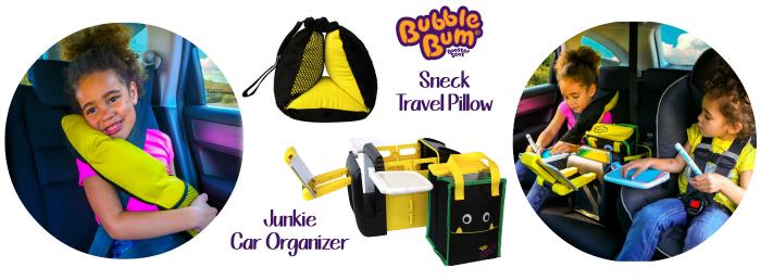 Bubble Bum Sneck Junkie