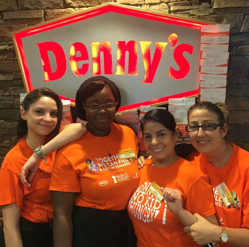 Dennys TeamNKH