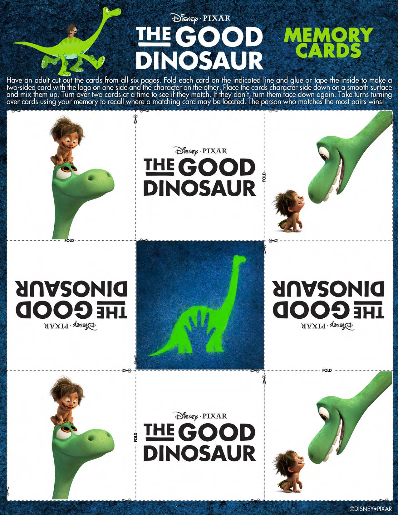 The_Good_Dinosaur_free_games__memory_MommyMafia.com