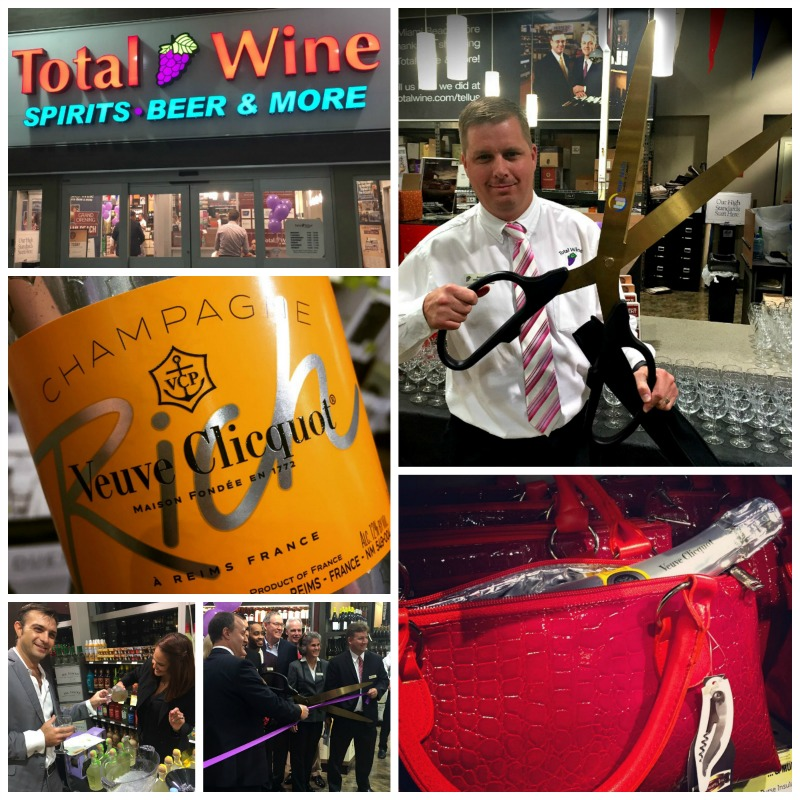 Total Wine Miami Beach Grand Opening Party