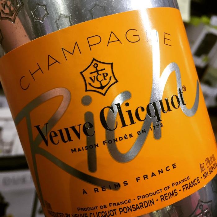 Veuve Clicquot Rich MommyMafia.com