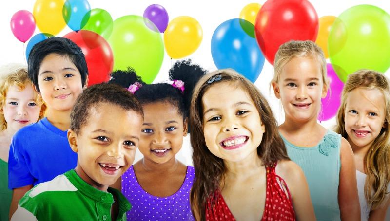Miami Kid Party Rental Companies