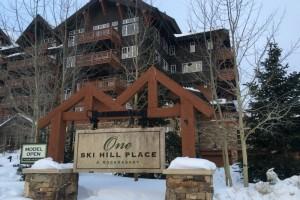 Luxury & Location: One Ski Hill Place Breckenridge