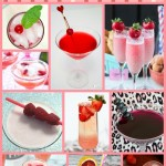Ooh La La! Sexy Valentine Cocktails For Valentine's Day