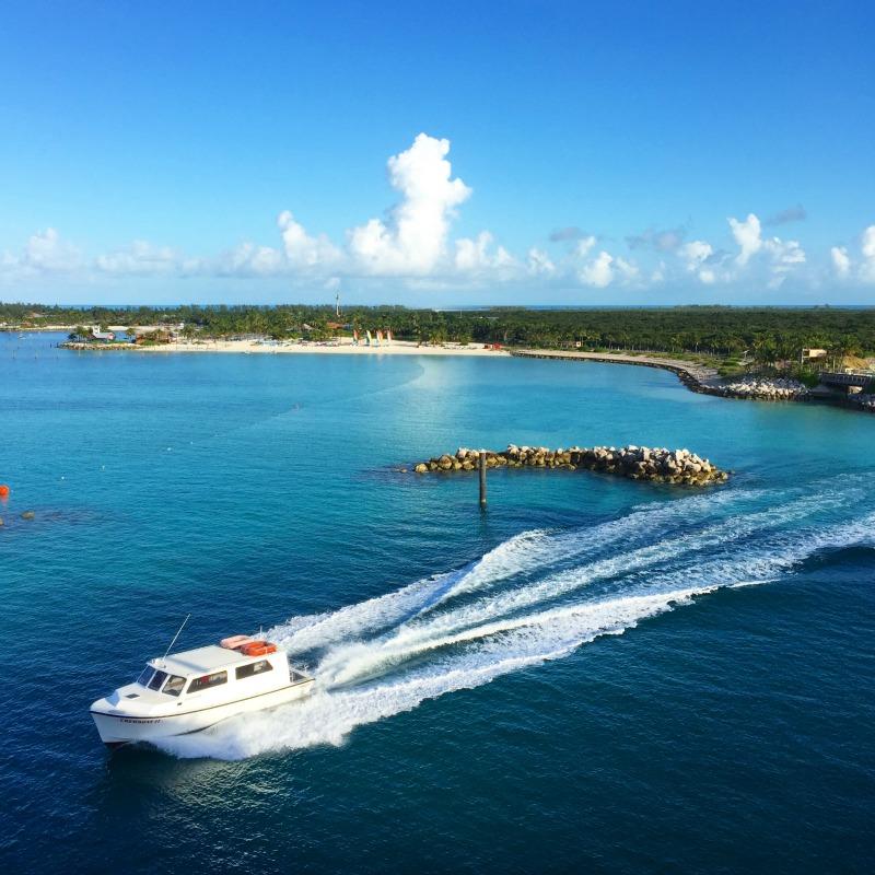 last minute disney cruise castaway cay
