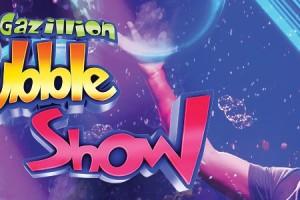 The Gazillion Bubble Show Comes To Ft. Lauderdale