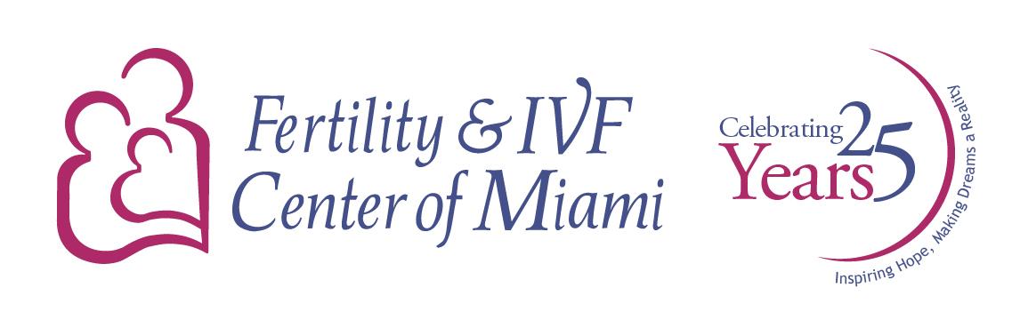 Fertility IVF Center of Miami logo