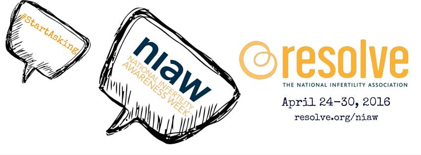National infertility Awareness Week ; Fertility IVF Center of Miami