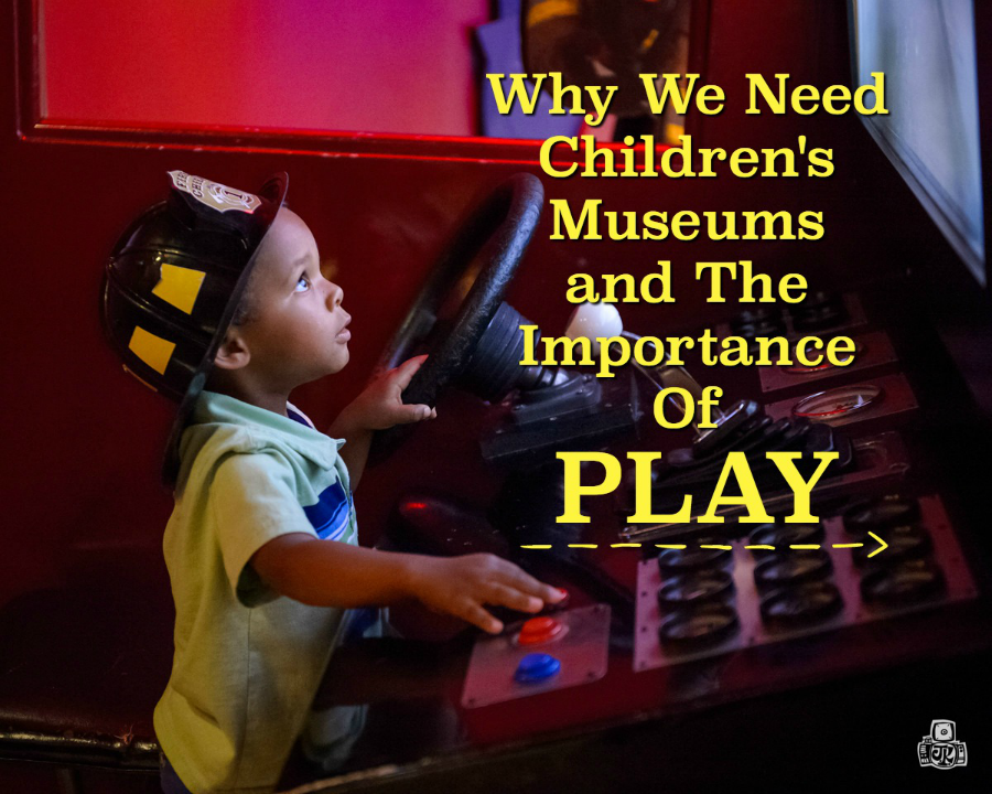Importance of Play Miami Children's Museum MommyMafia