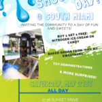 Celebrate A Fun-Filled Smooshies Day In South Miami