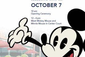 Disney Store; Disney Store Miami; Disney Store Dadeland; Miami Blogger; Miami Bloggers